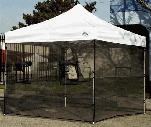 Canvas ... & Mesh Tents   Select Tents